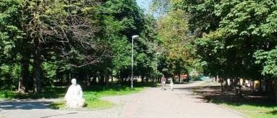 Хостел на Коптевской бульваре в Москве