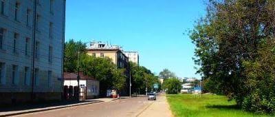 Хостел на Михалковской в Москве