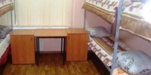недорогой хостел на Михалковской улице в Москве